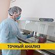 Как выявляют COVID-19 в лабораториях? Белорусские медики показали каждый этап