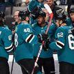 «Сан-Хосе Шаркс» уступили «Нью-Йорк Рейнджерс» со счётом 6:3 в регулярном чемпионате НХЛ