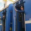 Оплатить за пользование постельным бельем в поездах теперь можно на сайте БЖД