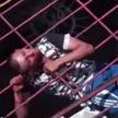 В Мексике вор застрял после кражи и больше двух часов ждал приезда полиции