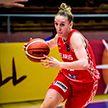 Молодежная сборная Беларуси проиграла команде Бельгии на чемпионате Европы по баскетболу