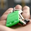 Мужчина купил в Москве квартиру меньше 8 квадратных метров (ВИДЕО)