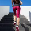 Как изменится тело, если отказаться от лифта