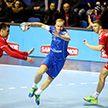БГК имени Мешкова победил столичный СКА в чемпионате Беларуси по гандболу