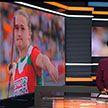 Татьяна Холодович выступит на чемпионате мира по лёгкой атлетике