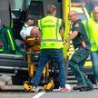 Количество жертв теракта в Новой Зеландии достигло 50 человек