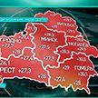 Жара, как в Калифорнии: Беларусь изнывает от экстремальных температур