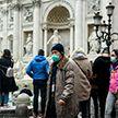 Второй за сутки случай смерти от коронавируса зафиксировали в Италии