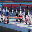 Открытие II Европейских игр: как это было?  (ФОТО)