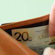 Стало известно, какая средняя зарплата была у белорусов в феврале