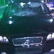 В Молодечно автомобиль сбил подростков, перебегавших дорогу на красный свет