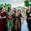 Ах да цыганская свадьба! 12 фото о главном празднике в жизни влюбленных