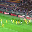 БАТЭ готовится к ответному матчу против норвежского «Русенборга»