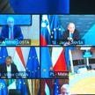 Как спасти экономику, обсуждали на онлайн-саммите страны ЕС