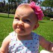Дети – цветы жизни! 10 фото малышей, которые заставят вас улыбнуться
