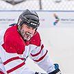 В Канаде состоялся самый длинный хоккейный матч в истории