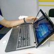 Белорусский игрок казахстанского «Кайрата» сломал ноутбук журналиста