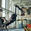 Роботы Boston Dynamics впервые станцевали вместе в честь Нового года