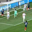 Сборная Франции покидает чемпионат Европы по футболу