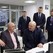 Инновационный центр, белорусские телевизоры, прибыль и рабочие места: подробности посещения Лукашенко холдинга «Горизонт»