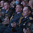 Торжества проходят по всей Беларуси накануне Дня милиции