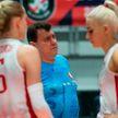 Петр Хилько покинул пост главного тренера женской сборной Беларуси по волейболу