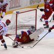 Команда Президента Беларуси стала победителем Рождественского турнира