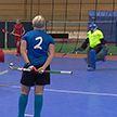 Женская сборная Беларуси по индорхоккею проводит тренировочный сбор