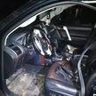 Погоня со стрельбой в Молодечно: пьяный россиянин врезался в машину ГАИ и едва не сбил инспектора