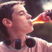 Подросток отказался от колы и похудел на 50 кг меньше чем за год