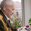 Забота о ветеранах и интерактивные экспозиции: как Беларусбанк помогает тем, кто сражался за Великую Победу?