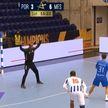 Гандбольная Лига чемпионов: «Мешков Брест» потерпел первое поражение
