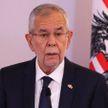 Александр Ван дер Беллен: Австрия заинтересована в углублении экономических отношений с Беларусью