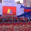 В Венесуэле могут объявить досрочные парламентские выборы