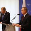 Лавров и Макей прокомментировали заявления Латушко о переговорах с Кремлем