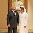 Беларусь и ОАЭ будут расширять сферы сотрудничества