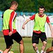 Беларусь и Германия сыграют на «Борисов-Арене» в отборочном туре чемпионата Европы по футболу