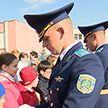 В Минске состоялся торжественный прием в ряды октябрят и пионеров