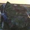 4 человека погибли в ДТП в Березовском районе