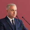 Станислав Зась утвержден генсеком ОДКБ с января 2020 года