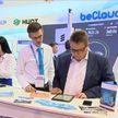 Международный форум по информационно-коммуникационным технологиям «ТИБО-2019» открывается в Минске