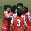 Футболисты юношеской сборной Беларуси второй раз подряд выиграли «Кубок Развития»
