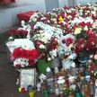 В Минске состоялись похороны Романа Бондаренко