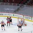 Егор Шарангович помог «Нью-Джерси» одержать победу над «Филадельфией» в матче регулярного чемпионата НХЛ