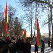 В Минске прошёл пикет возле дипмиссий США и Украины