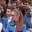 Площадка для активного диалога: молодёжь спрашивает о главном