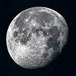 Самый четкий в мире снимок Луны создал астрофотограф из США