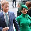 Меган Маркл и принц Гарри сменят фамилию после отречения от королевских титулов