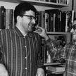 «Страна багровых туч»: Google посвятил дудл первой книге Стругацких