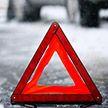 ДТП в Витебске: таксист сбил школьника